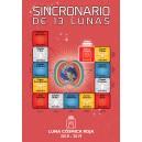Sincronario Luna Cósmica Roja